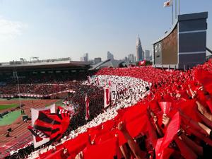 2011ナビスコ決勝