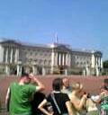 ?バッキンガム宮殿